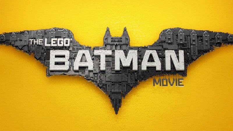 ตัวอย่าง เลโก้ แบทแมน มูฟวี่ LEGO Batman Movie