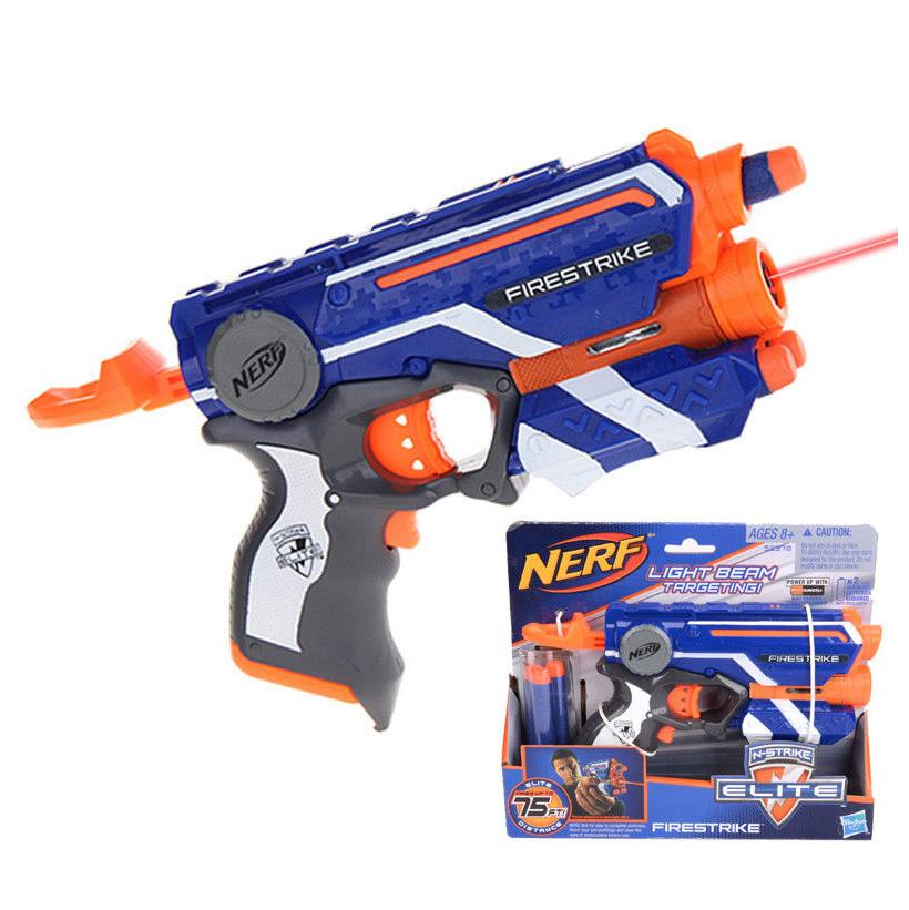 ปืน Nerf N-strike Elite รุ่น Firestrike